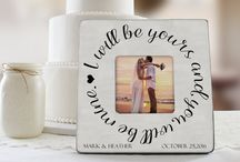 Wedding Creations / Collection of our new wedding items!