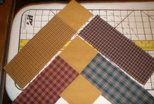 Quilting - Blocks / by Kay McMillen