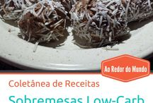 Low Carb Doces
