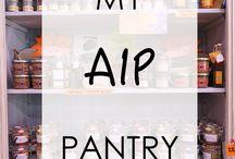 AIP diet