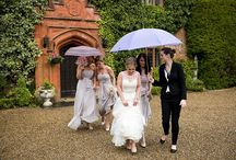 Alternative Wedding Transport / There are so many ways you can get to your wedding and leave as a married couple.