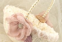 wedding flower girl basket