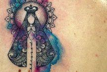 Tatuagens - Idéias