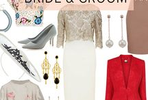 Mother of the bride/groom / Wedding ideas