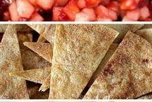 Summer food ideas
