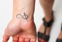 mini tatoos
