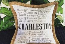 Charleston Made / Beautiful and unique products handmade in Charleston, South Carolina