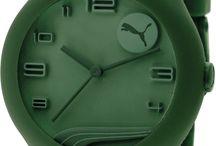 Puma Active Kol Saatleri / Spor esnasında kullanabileceğiniz bir saat mı arıyorsunuz? Puma Active saat modelleri tam sizin aradığınız nitelikleri taşıyor.