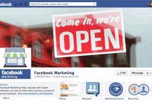 Facebook Marketing Hub