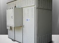 Dry Type Transformer / RECONS one of the leading Dry Type Transformer Supplier, Manufacturers a& Exporter of technically advanced Dry Type VPI Transformers up to 3000 KVA in 11 KV Class.