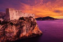 Attractions / Best destinations in Croatia and its surrounding countries