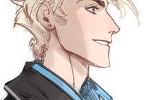 Darrick - Crime Lord