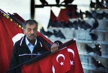 People / Photos and articles about Turkish People : Past and present / by Natalie @Turkish Travel Blog