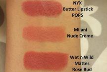 makeup morenas
