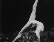 I <3 gymnastics / by Maureen Burnham