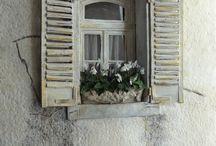 finestre e porte