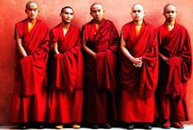Monks Robes