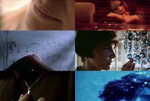 Cinema / by We Are The Rhoads