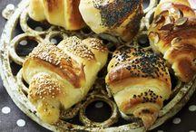 Hjemmelavede Brød