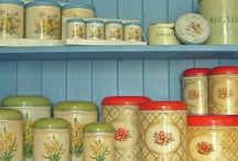 Vintage / Ideas for a vintage kitchen