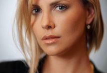 Charlize Theron @ Gazuntai.com