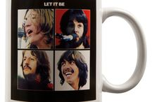The Beatles at Old Glory / by Old Glory