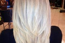 Hair / by Melissa Rolfe