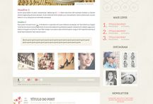 Web Design | Inspiration