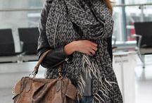 My Style - Winter / Black, Gold, White, Bling Bling...