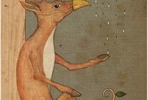illustration / by Agnes Brandels