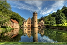 Castles & Fortresses: Germany / by Terry Schartz