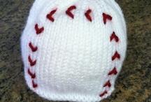 Knitting / by Becky Pallone