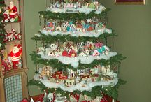 Christmas Tree ideas / by Laura Bill McLey
