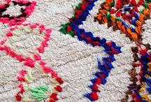 Moroccan Carpets...Love