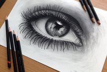 Ceruzarajzok