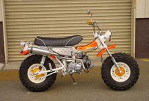 Suzuki rv bikes