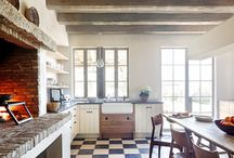 Aspirational Country House