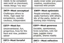 Personality Styles / by Auburn Counseling