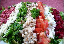 Food - Lunch Ideas