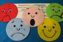 Emotions theme