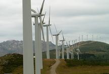 Energia eólica / Eolic energy