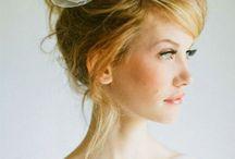 Wedding - Hair and Make up