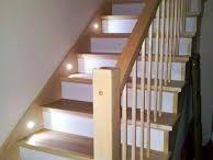 schody korytarz