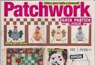 Libros patchwork / by Fieltro Felt Feltro Flanel