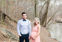 Maternity photo ideas