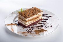 Pieczenie ciast / Inspiracje kuchenne dot. przeróżnych wypieków, które codziennie próbuje w mojej kuchni.