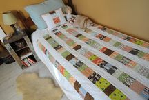 Quilting Inspiration / by Kristyn