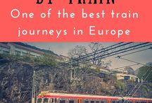 Ιδεες για ταξιδια
