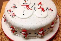 Hóemberes torta