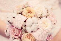 8 hot wedding trends in wedding bouquet in summer 2014